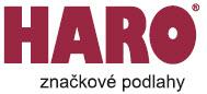 Výsledek obrázku pro haro podlahy logo